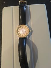 Longines Lindbergh Hour Angel Yellow Gold  and Stainless Steel Watch