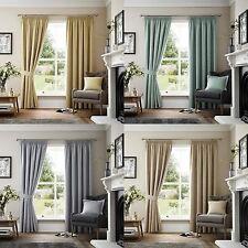 Curtina Tape Top Curtains