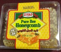 Honey Comb Dripping with Honey ! All Natural From  Turkey. 14oz Free shipping