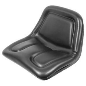 New Original Style Seat Fits Cub Cadet International Lawn & Garden Tractor Super