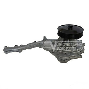 Genuine Ford Water Pump Assembly BC3Z-8501-A