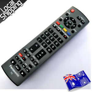 REPLACEMENT Remote Control FOR Panasonic TV LCD Plasma