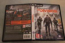 Division  PC  - BOX,
