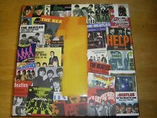 Beatles #1 Puzzle Still Sealed 500 Pieces