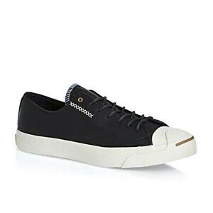 Converse Unisex JP Jack C Stitc 144354C Sneakers Twilight Black Navy