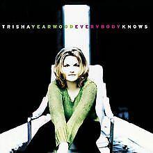 Everybody Knows von Yearwood,Trisha | CD | Zustand sehr gut