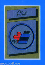 CALCIATORI PANINI 1987-88 - Figurina-Sticker n. 210 - PISA SCUDETTO -Rec