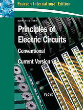 Principles of Electric Circuits: Conventional Current Version by Floyd, Thomas