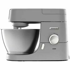 NEW Kenwood Chef Food Mixer Silver KVC3100S