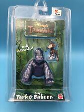 Disney's Tarzan Action Figure Baby Terk