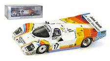 Spark S3409 Porsche 956 #17 Le Mans 1984 - Needell/Sutherland/French 1/43 Scale