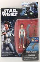 """Star Wars Rebels Princess Leia Organa 3.75"""" Zipline Action Figure"""