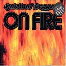 Spiritual Beggars - On Fire + Bonustrack CD NEU OVP