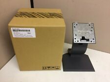NEW IBM 4820 SurePoint Touch Screen Monitor Stand Iron Gray 84Y2942