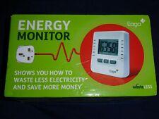 EAGA ENERGY MONITOR...simple to install ..save money