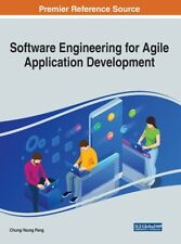 Software Engineering for Agile Application Development