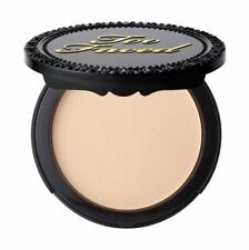 TOO FACED Absolutely Invisible Transparent Pressed Powder ~ TRANSLUCENT