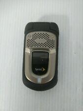 SPRINT KYOCERA E-4277 DURA XT - CELL PHONE CLEAN ESN