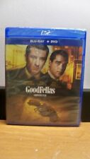 New No Seal Goodfellas Special 2 Disc Edition Blu Ray And Dvd Free 1St Cls S&H