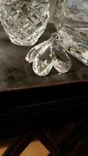 Swarovski Clear Crystal Figurine Butterfly