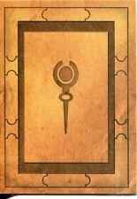 Stargate SG1 Season 9 Book Of Origins Chase Card BO6
