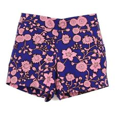 J. Crew Chino Cotton City Fit Floral Shorts Sz.6-M, Inseam:5""