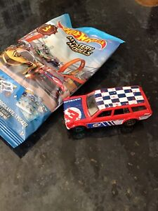 Hotwheels Mystery Models Red 71 Datsun 510 Wagon Number 3 Of 12