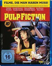 Blu-ray PULP FICTION # v. Quentin Tarantino, John Travolta, Uma Thurman ++NEU