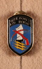 Army DI pin - Special Forces, II Corps Mike Force - cb, nhm, COPY, 29mm