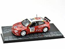 CITROEN XSARA KIT CAR  P.Bugalski Rally Catalunya 1999 1:43 IXO ALTAYA