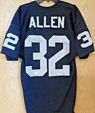 3782ea708 Marcus Allen Oakland Raiders NFL Original Autographed Items for sale ...