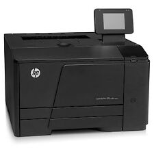 HP LaserJet Pro M251nw Workgroup Laser Printer