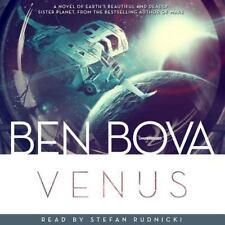 The Grand Tour Series, 2000: Venus by Ben Bova (2012, CD, Unabridged) NEW