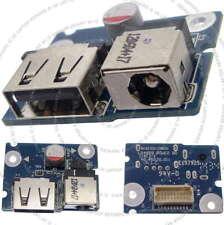 LENOVO G580 G 580 DC- IN Power Board Connector Jack USB Port Socket