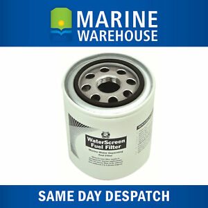 Outboard Fuel Filter - Replaces OMC 502905 - Water Separating Element 203299