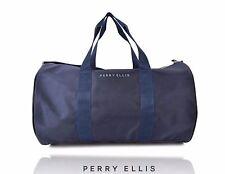 Perry Ellis AQUA EXTREME SPORTS DUFFEL & TRAVEL BAG W/SHOULDER STRAP
