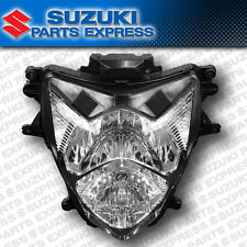 NEW 2011 - 2017 SUZUKI GSXR GSX-R 600 750 OEM HEADLIGHT HEADLAMP ASSEMBLY LIGHT
