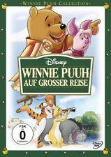 Winnie Puuh auf großer Reise  [Special Edition] [DVD] [1999] gebr.-gut