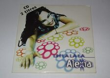 Alexia - Uh la la la - cd single 2 titres 1997