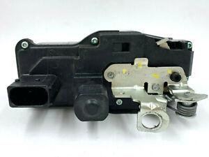 OEM for 12-20 Tesla S Front Left Driver Door Lock Latch Actuator 6008913-00-C