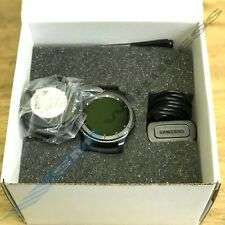 Samsung Gear S3 Frontier SM-R760 WiFi Bluetooth Smart Watch SM-R760NDAAXAR *NEW*