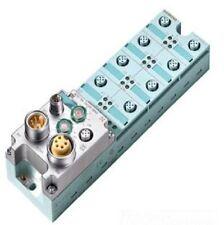 SIEMENS 6ES7141-3BH00-0XA0 SIMATIC DP Basic module BM 141 ET 200ECO 16 DI 24 VDC
