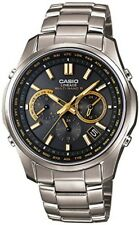 CASIO NEW LINEAGE LIW-M610TDS-1A2JF Solar power Radio Watch Express mail Japan