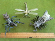 Scale & size as shown, Large Bugs for Starship Troopers or other Sci-Fi genre x3