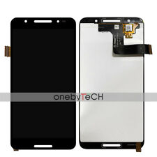 "New Black 5.5"" Alcatel A3 Plus 5011A Touch Screen Digitizer Lcd Display Assembly"