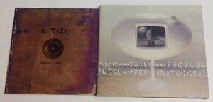 DC Talk: Jesus Freak (1995 CD) - Supernatural (1998 CD) - 27 Tracks