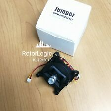 Jumper Gimbal for Radio Transmitter T8SG(Original Black Version) -US Dealer