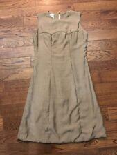 Vintage 60's Leslie Fay Cocktail Dress - 10