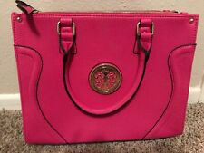 Dasein Fashion Purse: Magenta
