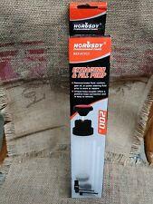 Horusdy 200cc Fluid Extraction & Filling Syringe Kit Vacuum Pump Oil Changer NIB